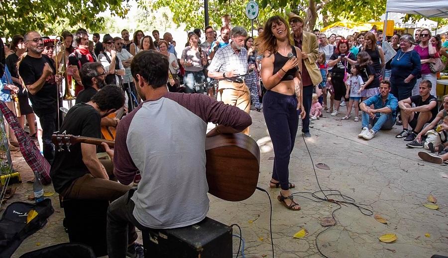 Regresa el festival gratuito de Benimaclet conFusión con 275 propuestas artísticas en 73 espacios