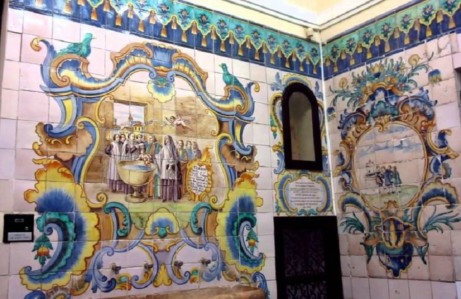 La Casa Natalicia de San Vicente Ferrer será rehabilitada