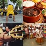 Valencia acoge por primera vez un festival gratuito dedicado a la cultura brasileña