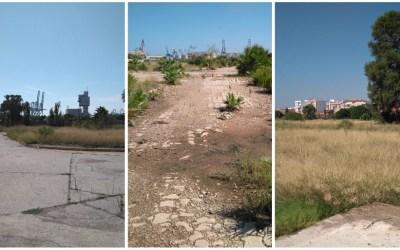 Valencia aprueba el proyecto de una gran zona verde cercana a la desembocadura del antiguo cauce del Túria