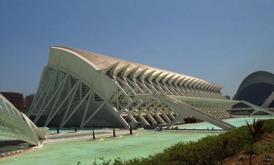 La Ciudad de las Artes y las Ciencias acoge la Mostra de Turisme de la Comunitat Valenciana