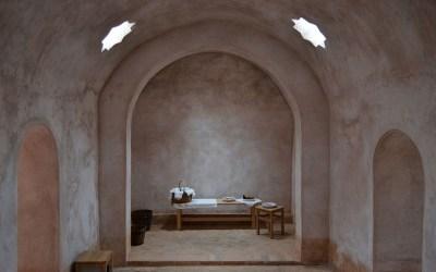 Visitas guiadas GRATUITAS a la Cisterna y los Baños Árabes de Torres Torres