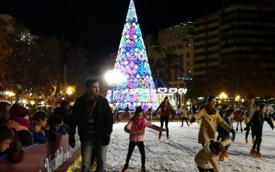 La Navidad llega a Valencia el 30 de noviembre