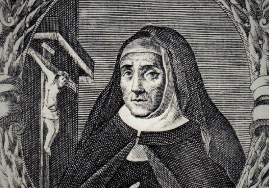 ¿Sabías que Inés de Benigànim fue la primera mujer valenciana declarada beata?