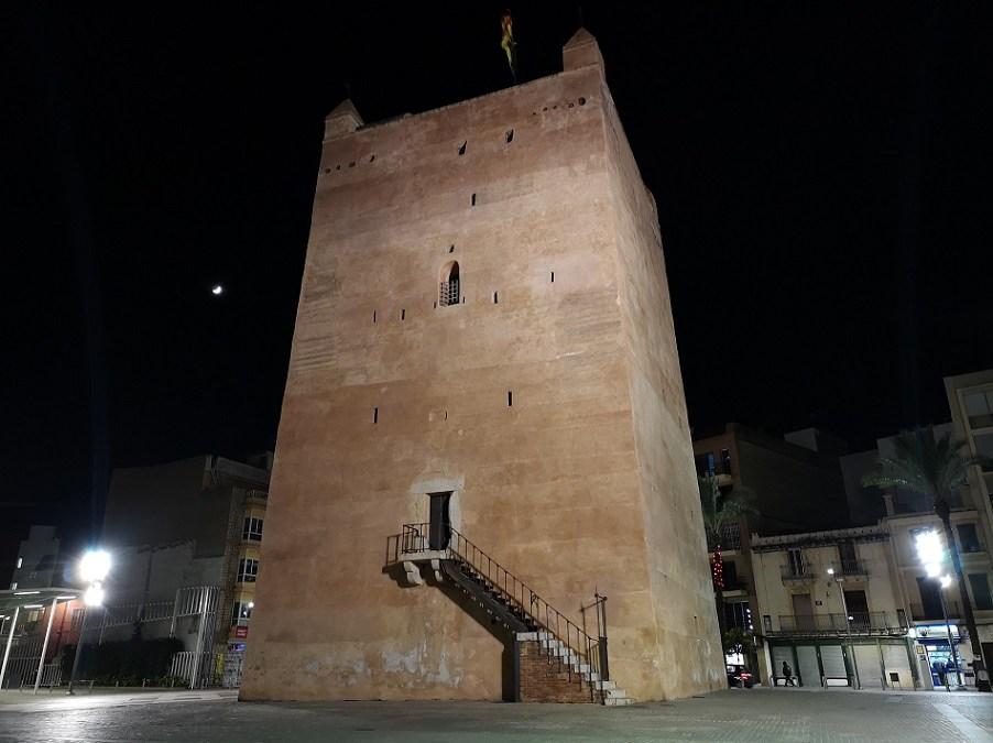 Jornadas de puertas abiertas para visitar por dentro la Torre de Torrent
