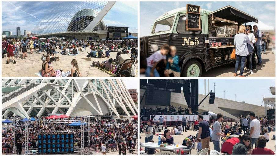 Regresa a la Ciudad de las Artes y las Ciencias el gran festival GRATUITO dirigido al público familiar