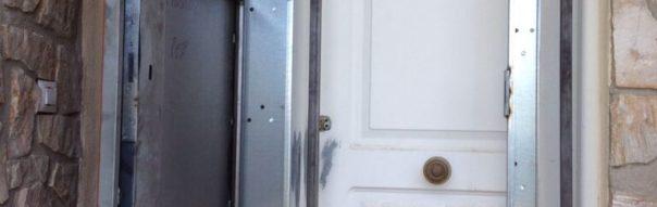 Láminas de seguridad para cristales