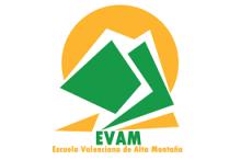 EVAM logo