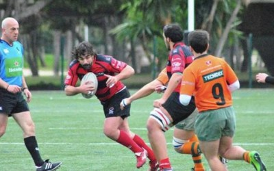 Excellent local talent puts Rugby on the tour map