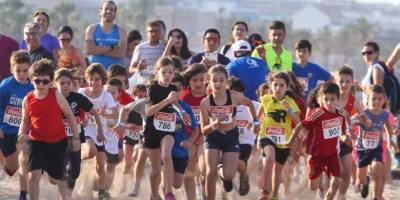 7 June - Volta Beach Run 4km + 1km kids