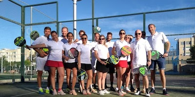 All Year Round Padel