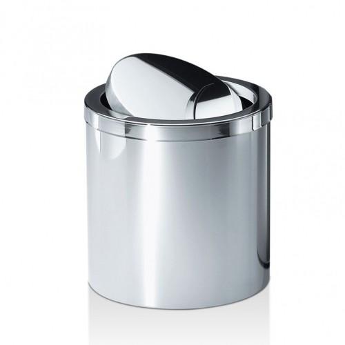 Mini Poubelle De Salle De Bain Design Valente Design