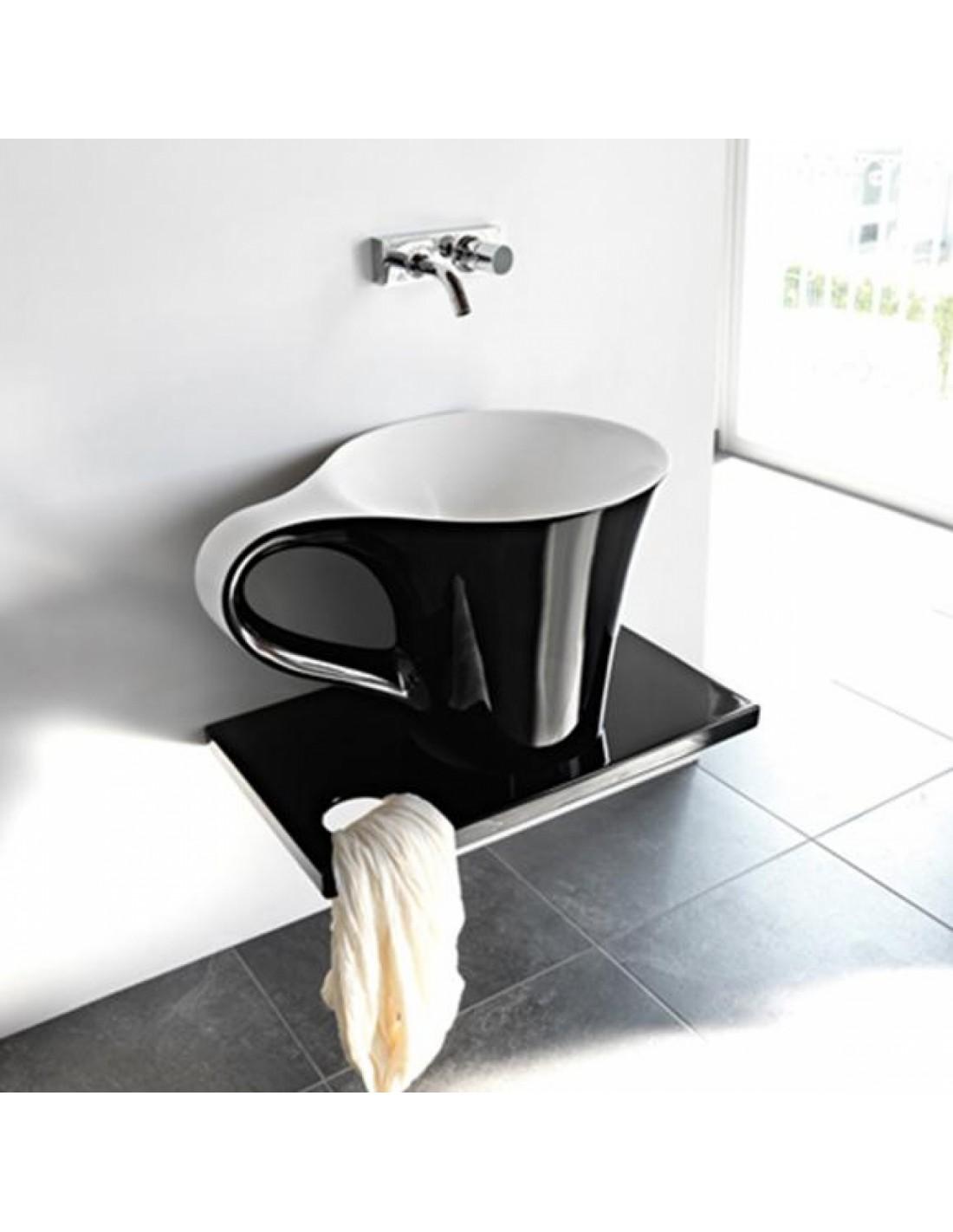 Vasque A Poser Cup Artceram Valente Design