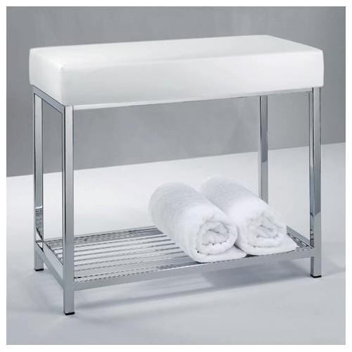 tabouret banc siege de douche