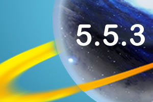 Valentina Technology Release 5.5.3