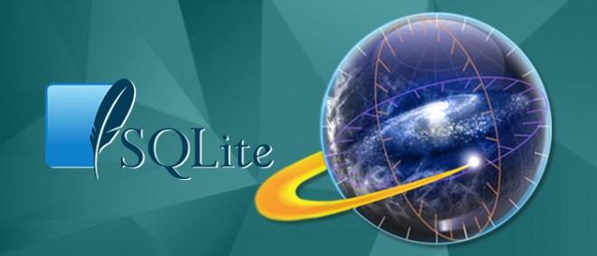 SQLite + Valentina Server