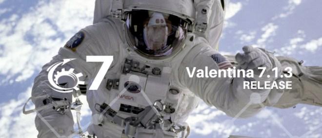 Valentina 7.1.3