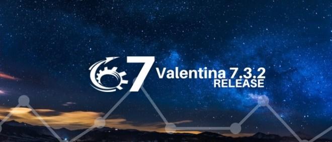 Valentina Release 7.3.2