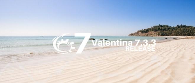 Valentina 7.3.3