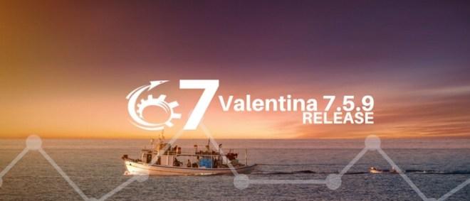 Valentina Release 7.5.9