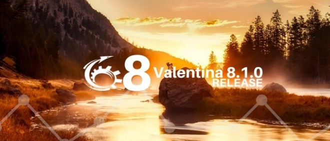 Valentina 8.1.0