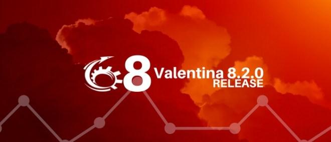 Valentina 8.2 Released