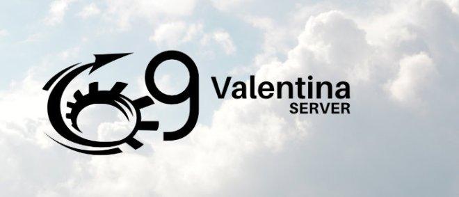 Valentina Server 9 Released