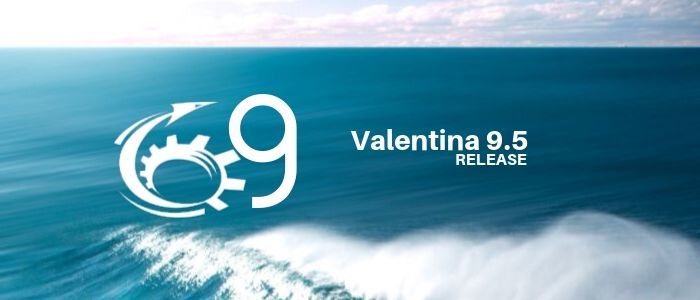 Valentina Release 9.5 adds new Report features, updates for macOS 10.5 Catalina