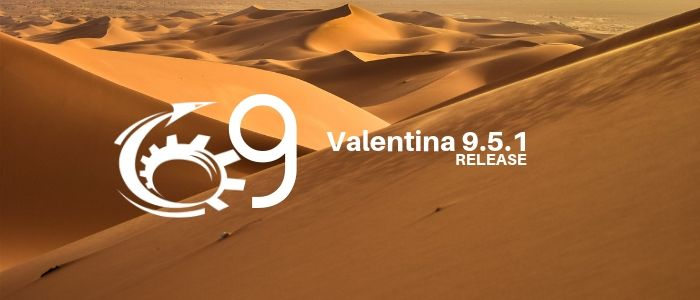 Valentina 9.5.1 Improves Reports Deployed in Linux, PDF Reporting and more