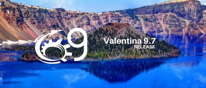 Valentina Release 9.7 Adds Server License Management, Improved Reports