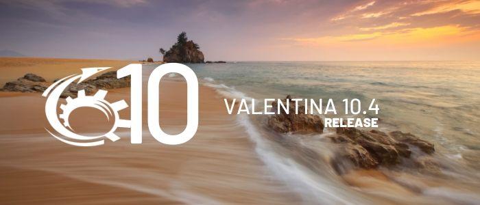 Valentina Release 10.4 Improves Studio SQL Editor, Dark Mode on macOS