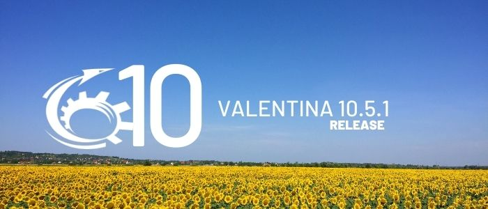 Valentina 10.5.1 Released