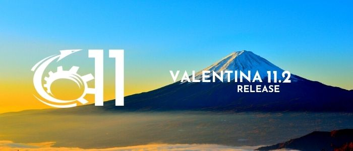 Valentina Release 11.2 Adds Studio Visual Data Editors for JSON, HTML and more