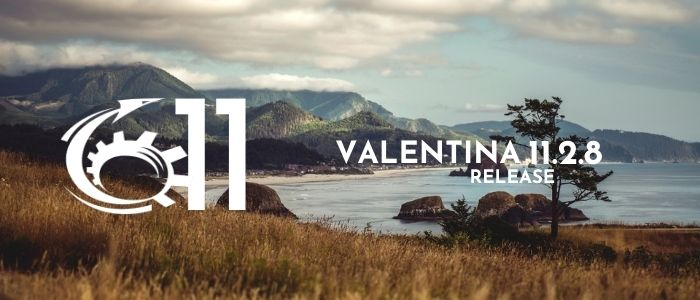 Valentina Release 11.2.8 Improves Studio, Report Display Properties