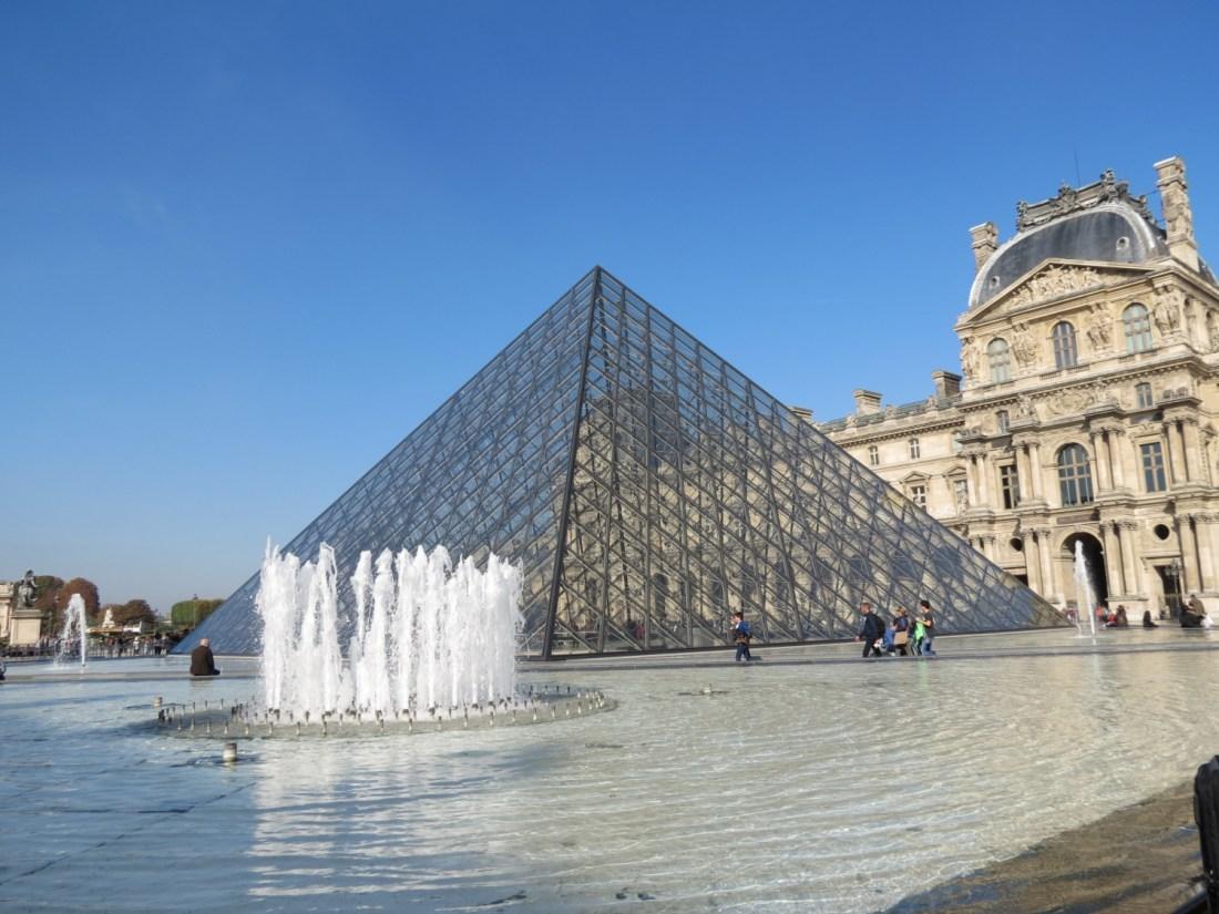 cosa vedere parigi
