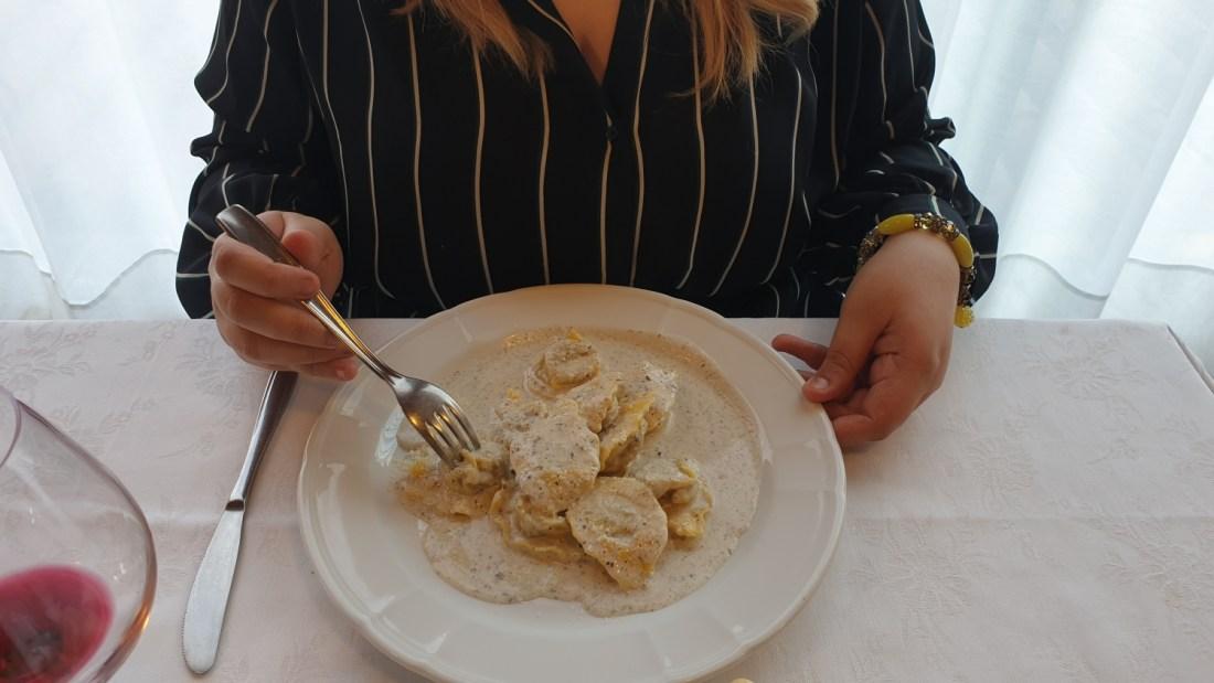 esperienza enogastronimica a Parma