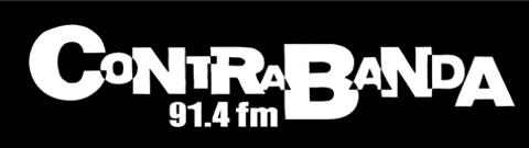 logo Radio Contrabanda
