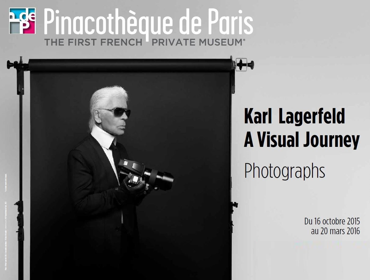 karllagerfeldavisualjourney