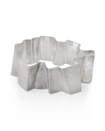 Bracciale argento grande