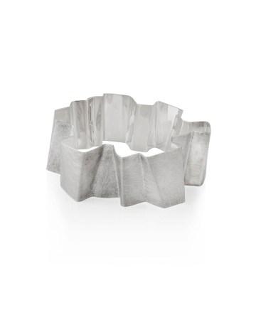 joyas de diseño Valentina Falchi: Pulsera Tagliatella grande