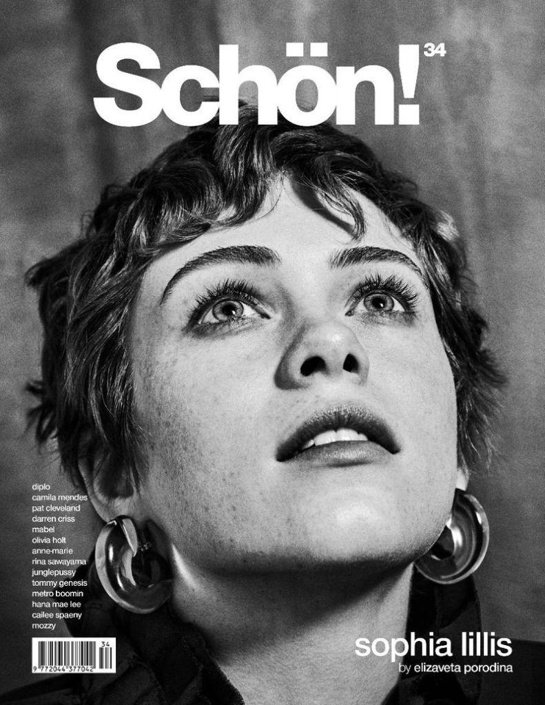 schön magazine Valentina falchi joyas