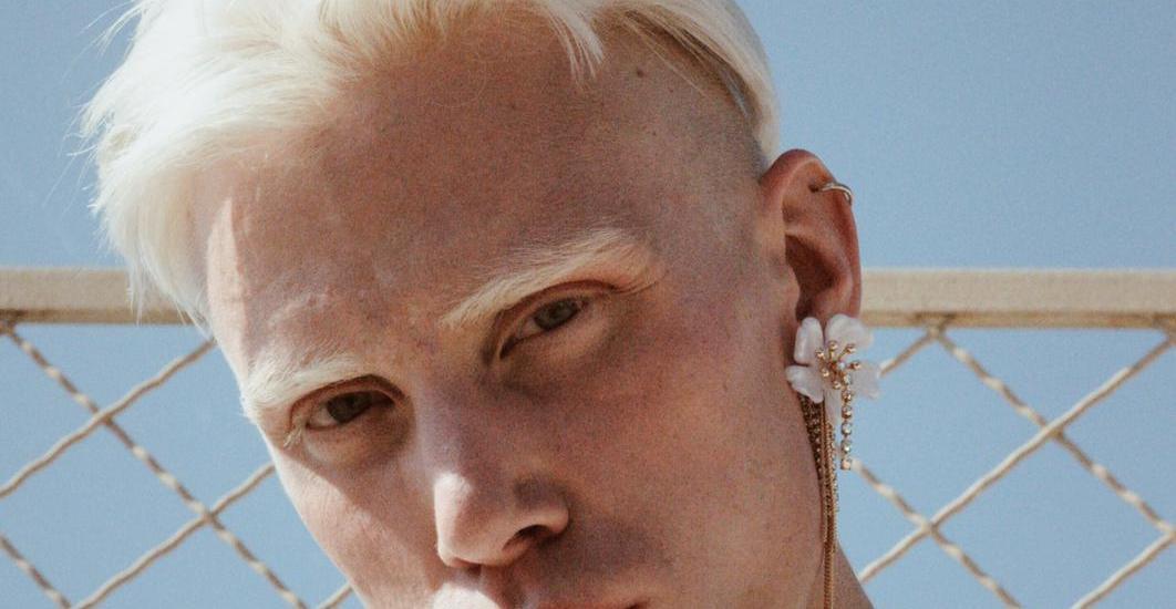 Valentina Falchi silver choker jewellery
