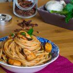 Carbonara: la ricetta classica
