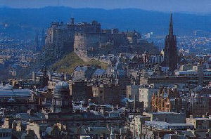 Edinburgh Bed And Breakfast City Centre Guest House