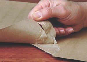 reinforced kraft paper