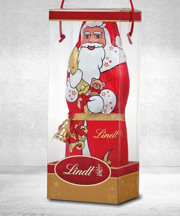XXL-Lindt-Weihnachtsmann (1000 g) - jetzt bestellen bei ...