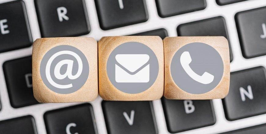 negoziazione telefonica video maill