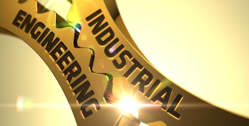 corso formazione RESPONSABILE INDUSTRIAL ENGINEERING