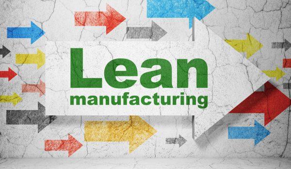 corso formazione lean manufactuting