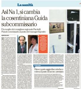Antonella Guida scandalo nomine dimissioni m5s